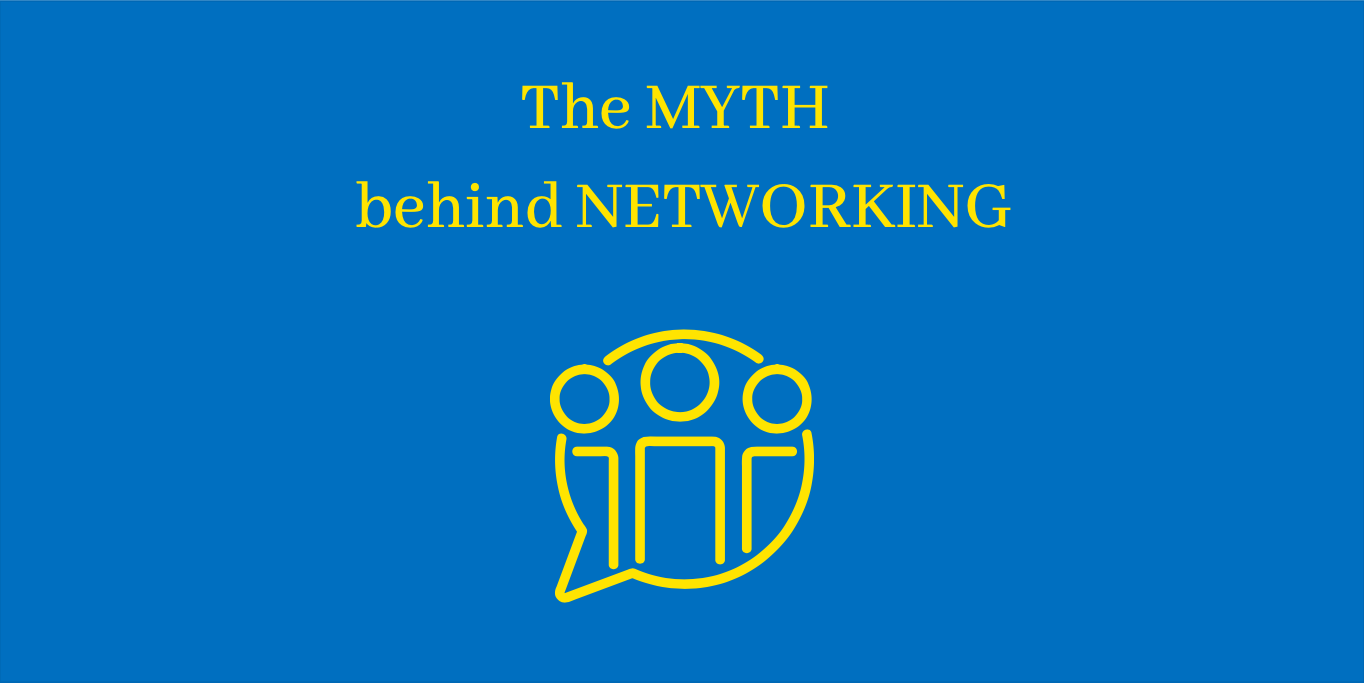 The Myth behind networking